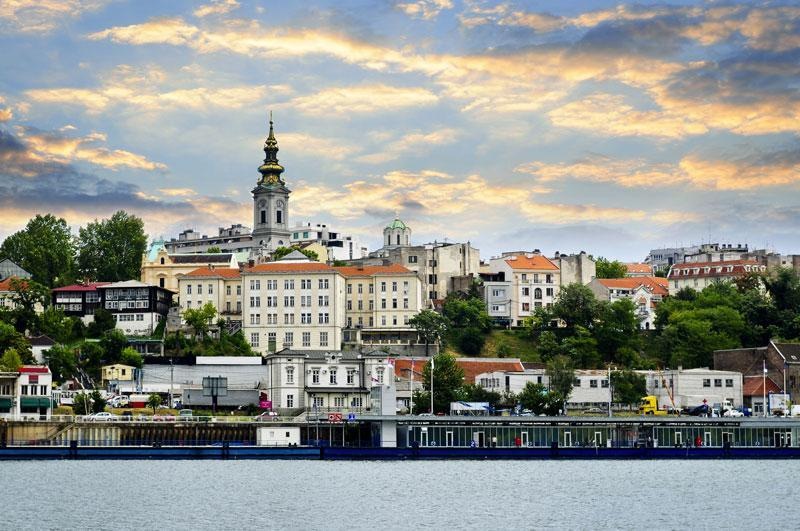 Travel to Serbia